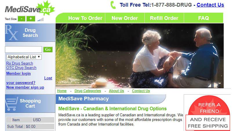 Medisave Ca Reviews Using A Fake London Address Pharmreviews Net