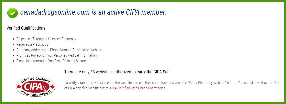 an active membership
