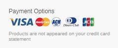 lots of options