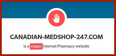 rogue pharmacy