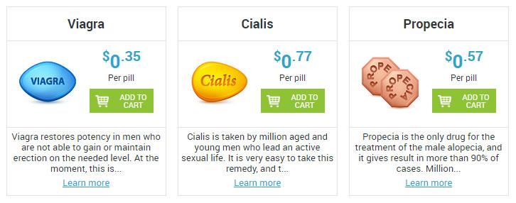 men's health pills