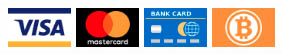 credit cards and bitcoin