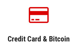 cards and bitcoin