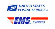 airmail and ems